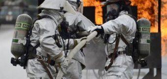 Bomberos de la comuna temen falta de recursos para combate de incendios en el verano y piden apoyo político