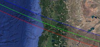 """En Live: Experta analiza potencial del """"Destino Siete Lagos"""" y Eclipse Solar"""