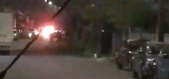 Angustia y temor en Lanco por disparos nocturnos