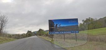 """Impulsan turismo científico en Panguipulli: """"se pueden desarrollar diversos proyectos de gran interés para la ciencia"""""""