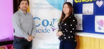 Enorme Gestión: Empresario donó casa prefabricada para Familia del Fae Pro Panguipulli