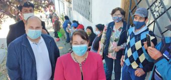 Actual concejal independiente completó recolección de firmas para candidatura a Alcaldesa por Panguipulli