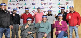 Partidos Chile Vamos de Panguipulli ratifican como candidato único a Alcalde, al independiente Pablo Sandoval
