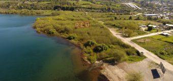 Consejo Regional aprobó aumento de presupuesto para la costanera de Panguipulli