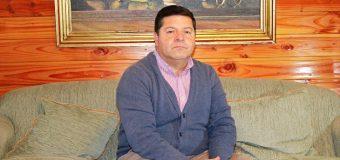 """Concejal Sandoval lamentó que """"el propio equipo del Alcalde Valdivia ponga en riesgo sanitario a la población"""""""
