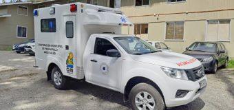Entregarán nueva ambulancia todo terreno para Cecosf de Liquiñe