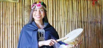 Abogada de la zona, especialista en Derecho Indígena, presentó candidatura a constituyente