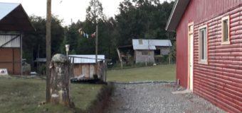 Taller mecánico sufrió cuantioso robo en las cercanías de Liquiñe