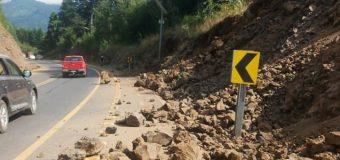 Sismos del fin de semana en la zona serían réplicas y estarían ligados a falla geológica