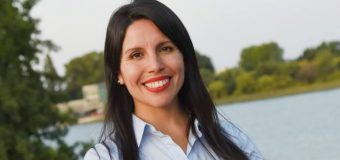 María José Gatica pide que se realicen operativos PCR en Choshuenco