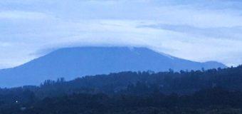 Cambian alerta por actividad volcánica del Villarrica a Verde
