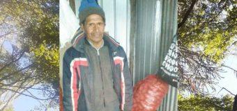 Hombre adulto está extraviado tras salir a buscar piñones en Semana Santa en Liquiñe
