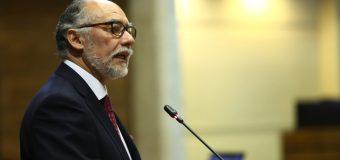 Diputado Flores oficia a Ministro Paris por baja trazabilidad y solicita con urgencia recursos para controlar la pandemia