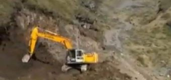 El Consejo de Defensa del Estado interpuso demanda por daño ambiental en la Reserva Nacional Mocho Choshuenco