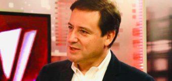 Diputado Rosas anuncia su respaldo para entregar bono a cotizantes sin Fondos en AFP