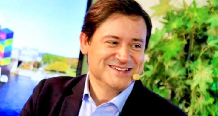 Diputado Independiente Patricio Rosas