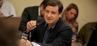 Diputado Rosas sobre Tercer Retiro: «Es lamentable que la derecha lo vea como un tema político, y no un tema social»