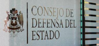 Huilo Huilo enfrenta eventual querella criminal del Consejo de Defensa del Estado