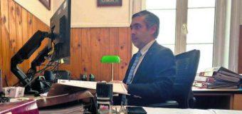 Fiscalía pide penas de hasta 18 años de presidio para 5 acusados por robo calificado en Lanco