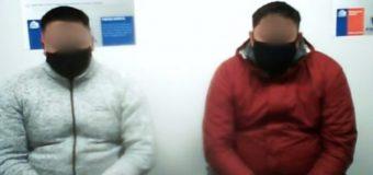 Se amplío la detención de los imputados por el brutal crimen de Jaime Reinahuel en Liquiñe