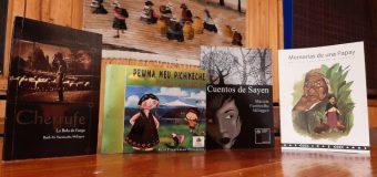 Escritora Panguipullense Mariela Fuentealba volverá a compartir su literatura mapuche con estudiantes norteamericanos