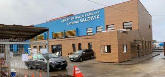 Diputado Rosas pide retomar obras y buscar responsables por extenso retraso en obras del Consultorio Externo en Valdivia