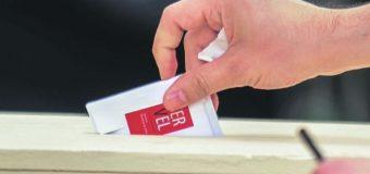 Diputado Rosas valoró que restablecer el voto obligatorio permitirá una democracia mayormente representativa