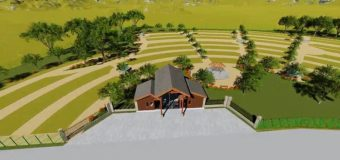 Cierran cementerio de Punahue a no miembros de comunidades. Cementerio de Neltume aún no está disponible