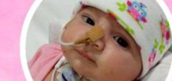 Llaman a sumarse a campaña para ir en ayuda económica de padres de lactante de Lanco que enfrentó complicadas cirugías cardiacas