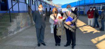 Concejales recién asumidos crean bancada de «Centro-Izquierda» en Panguipulli