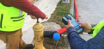 ESSAL implementa plan de mantención de redes de agua potable en Máfil Alto