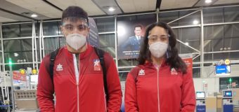 Panguipulli en el Podio Panamericano de Judo: Judocas clasificaron a los juegos de Colombia