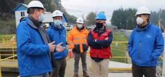 Essal ha invertido más de $9 mil millones en mejorar planta Caipulli en Osorno