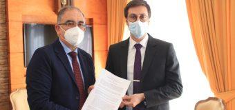 Essal y Municipio de Osorno firmaron convenio colaborativo