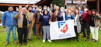 Partido Radical de la Región confirma candidatura de dirigente mapuche de Coñaripe a Core