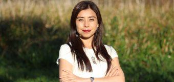 """Candidata a Diputada Vanessa Huaiquimilla respondió a Senadora Von Baer: """"Extender el Estado de Emergencia a Los Ríos es todo lo contrario a lo que necesitamos"""""""