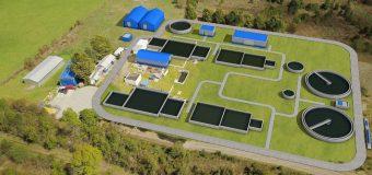 Ejecutivos de ESSAL presentaron proyecto de ampliación del sistema de tratamiento de aguas servidas de Panguipulli