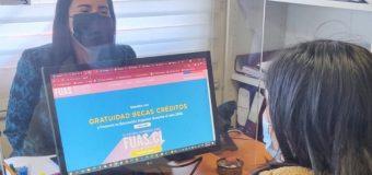CFT Estatal de Los Ríos apoya postulaciones a la gratuidad en proceso de Admisión 2022